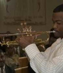 Leon J offers trombone lessons in Glendora, NJ