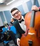 Jack C offers cello lessons in Telford, PA