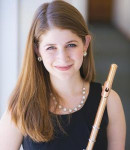 Laura K offers flute lessons in Washington, DC