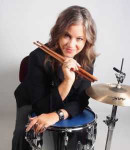 Tracy D offers drum lessons in Wheatland, OK