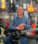 Geoffrey W offers guitar lessons in Seattle, WA