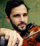 Marco G offers violin lessons in San Mateo , CA