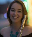 Francesca L offers flute lessons in Tribeca, NY