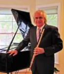 Lee Z offers flute lessons in Lyons, NJ