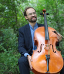 HoldenB offers cello lessons in Hendersonville, TN