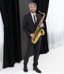 Stanley K offers saxophone lessons in New Castle , NY
