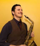 Greg S offers saxophone lessons in Park Slope , NY