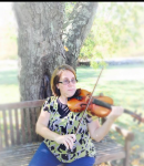 Maria O offers violin lessons in Hasbrouck Heights , NJ