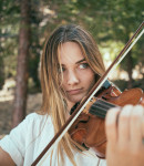 Candace W offers violin lessons in La Mirada , CA