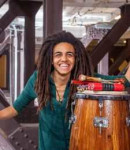 Indigo S offers drum lessons in Wagner, CA