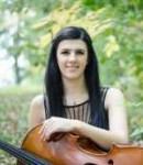 Charlotte U offers cello lessons in Roxbury, CT