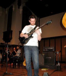Morgan W offers guitar lessons in Renton, WA