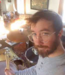 Brendan G offers drum lessons in Norfolk, CT