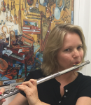 Heidi R offers flute lessons in Hillsboro Beach , FL