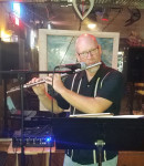 Paul K offers saxophone lessons in Portland, TX