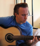 Ivan G offers guitar lessons in Noho, NY