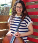 Jennifer L offers cello lessons in Los Angeles , CA