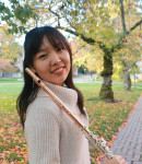 Grace J offers flute lessons in Eagle Creek , OR