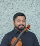 Austin G offers viola lessons in Wimberley, TX