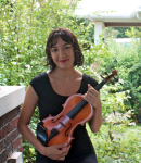 Ariana B offers violin lessons in Austin, TX