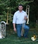 Brad K offers music lessons in Lexington, KY