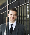 Jesse S offers flute lessons in Noho, NY