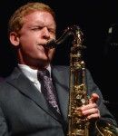 Joel C offers saxophone lessons in New Castle , NY