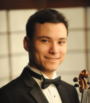 Nadir K offers violin lessons in Duluth, GA