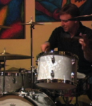 Frank P offers drum lessons in Chicago, IL