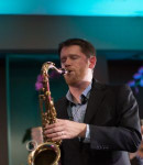 Stephen V offers saxophone lessons in Peoria, AZ