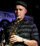 Jeffrey M offers saxophone lessons in Chicago, IL
