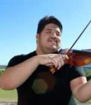 Joseph A offers violin lessons in Rossford, OH