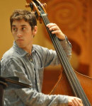 Harrison K offers bass lessons in Westchester, IL