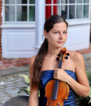 Olivia M offers violin lessons in Oxford, CT