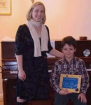 Kristin S offers piano lessons in Alverton, PA
