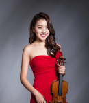 Jiwon S offers violin lessons in West Miltmore , IL
