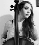 Caitlin P offers cello lessons in Highland Park , MN