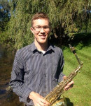 Lucas H offers saxophone lessons in Monroe, MI
