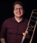Zachary D offers trombone lessons in Murphy, MO