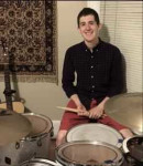 Alex D offers drum lessons in Middleport, NY