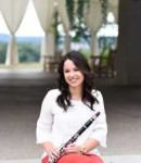 Emily R offers clarinet lessons in Oak Hills , PA