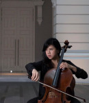 Sophie Y offers cello lessons in Noho, NY