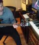 Matias G offers bass lessons in San Jose , CA