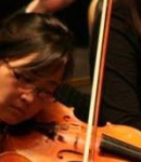 ChayongL offers viola lessons in Bedford, NY