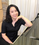 Pei-Hsuan L offers piano lessons in Edgewood, MD