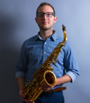 Andrew P offers saxophone lessons in Pleasantville, NY