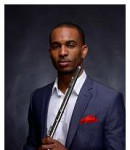 Andre J offers saxophone lessons in Stone Mountain , GA