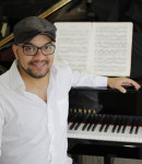 Daniel R offers piano lessons in Upper Manhattan , NY