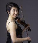 Daniella G offers violin lessons in Beacon Hill , MA