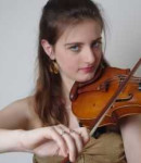Dorisiya Y offers violin lessons in Arlington, MA